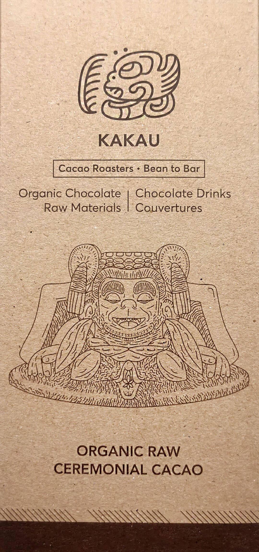 Ceremoniális csokoládé