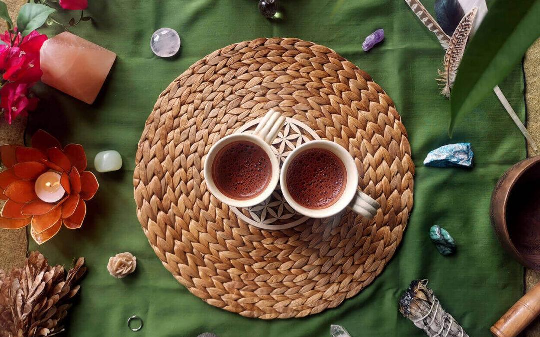 A kakaó ceremóniáról – Ismerd meg a kakaó gyógyító erejét